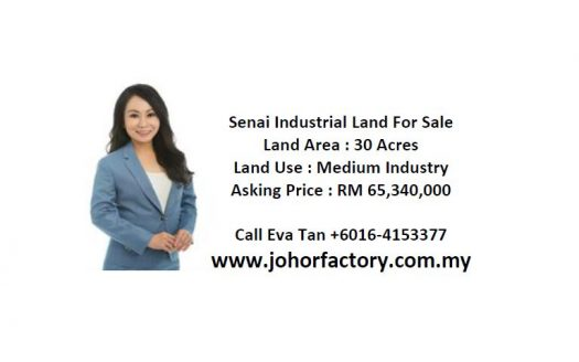 Senai-Medium-Industry-Land